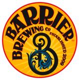 Barrier + Other Half Half & Half beer