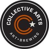 Collective Arts Collective Project IPA No. 5 Beer