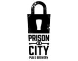 Prison City My Man Beer