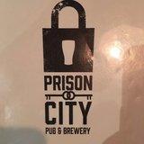 Prison City Work Work Work Beer
