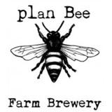 Plan Bee Bouquet 2016: Anise Hyssop beer