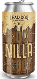 Lead Dog Choconilla Stout beer