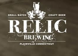 Relic Ancient Art Beer