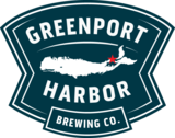 Greenport Harbor Cured N Coffee Beer
