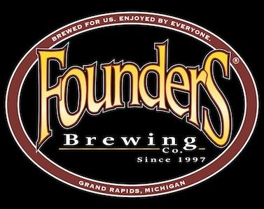 Founders Rübæus 2018 Beer