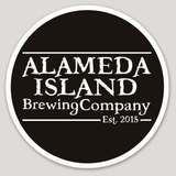 Alameda Island Mt. Olympus beer