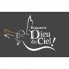 Dieu Du Ciel Peche Mortel Bourbon 2018 beer Label Full Size
