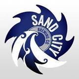 Sand City Two Legit beer