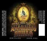 Maumee Bay Amarillo Brillo beer