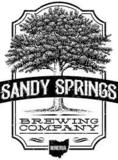 Sandy Springs Airnean Irish Red beer
