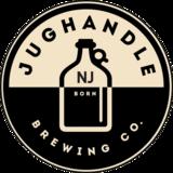 Jughandle Belgian Blonde beer