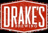 Drake's Black Label Drakonic beer