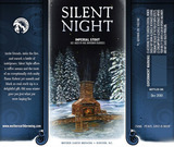 Mother Earth Silent Night beer
