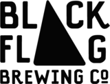 Black Flag K Kapowski beer