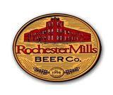 Rochester Mills Bourbon Barrel Aged Toasted Marshmallow Imperial Milkshake Stout 2016 beer