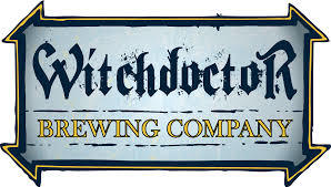 Witchdoctor Smokie Opie beer Label Full Size