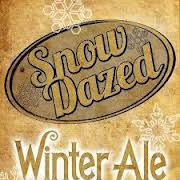 Rochester MIlls Snow Dazed beer Label Full Size