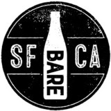 Barebottle Haighters Gonna Haight beer Label Full Size