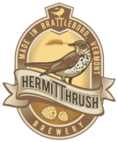 Hermit Thrush Gin Barrel Saison Beer