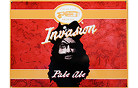 Cigar City Invasion Tropical Pale Ale beer Label Full Size