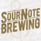 Sour Note Blueberry Gose beer