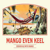 Ballast Point  Mango Even Keel Beer