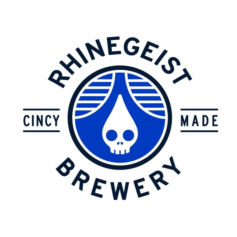 Rhinegeist Cidergeist Bubbles Rose' Ale beer Label Full Size