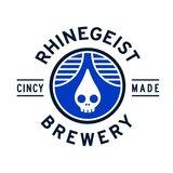 Rhinegeist Cidergeist Bubbles Rose' Ale beer