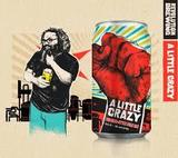 Revolution Little Crazy Belgian Style Pale Ale beer