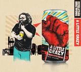 Revolution Little Crazy Belgian Style Pale Ale Beer