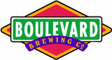 Boulevard Barrel Aged Quad beer