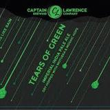 Captain Lawrence Tears Of Green IPA Beer