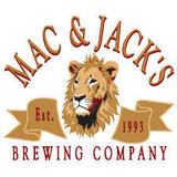 Mac and Jack's Resolution beer
