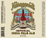 Narragansett Imperial IPA Beer