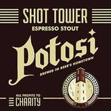 Potosi Shot Tower Espresso beer