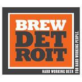 Brew Detroit Chipotle Porter beer