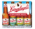 Mini leinenkugel s summer shandy veriety 1
