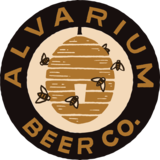 Alvarium Gorilla Glue beer
