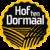 Mini hof ten dormaal barrel aged project 9 grappa