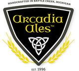 Arcadia 16th Anniversary Ale beer