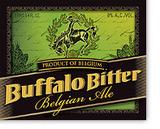 Buffalo Bitter beer