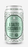 Stem A Salted Cucumber Apple Cider beer