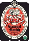 Samuel Smith Organic Pale Ale Beer