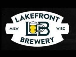 Lakefront Easy Teazy beer Label Full Size