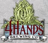 4 Hands City Museum Pils beer