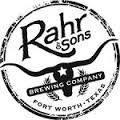 Rahr & Sons Paleta de Mango beer