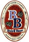 Baird Yabai Yabai Scotch Ale beer