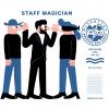 Mikkeller SD Staff Magician beer