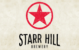 Starr Hill Front Row beer