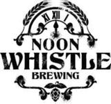 Noon Whistle Fuzzy Smack Peach beer